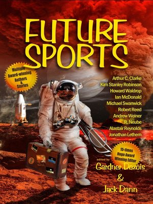 cover image of Future Sports