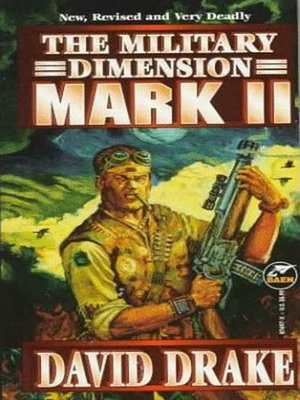 cover image of The Military Dimension: Mark II