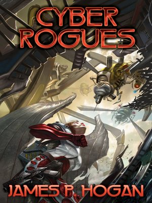 cover image of Cyber Rogues