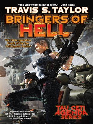 cover image of Bringers of Hell