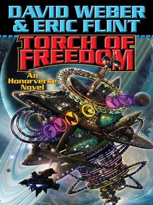 cover image of Torch of Freedom