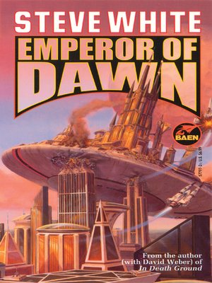 cover image of Emperor of Dawn