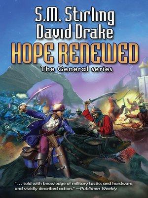 cover image of Hope Renewed