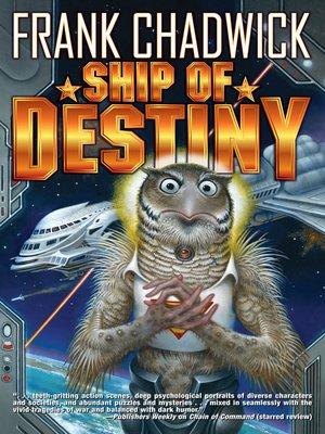 cover image of Ship of Destiny