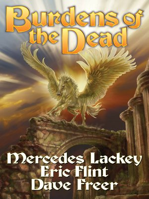 cover image of Burdens of the Dead