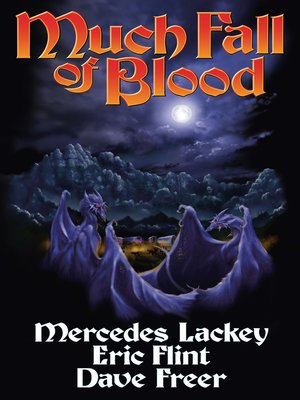 cover image of Much Fall of Blood