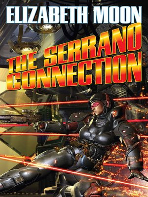 cover image of The Serrano Connection