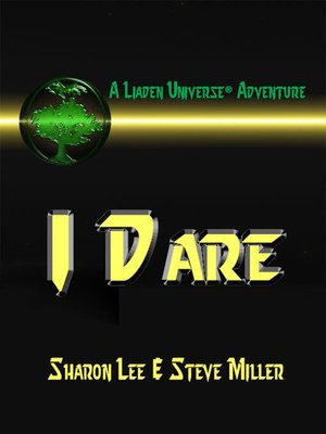 cover image of I Dare