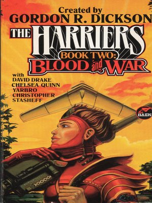 cover image of Blood and War
