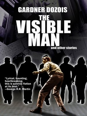 cover image of The Visible Man
