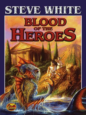 cover image of Blood of the Heroes