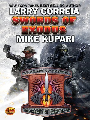 cover image of Swords of Exodus