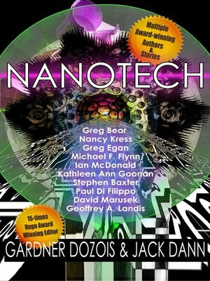 cover image of Nanotech