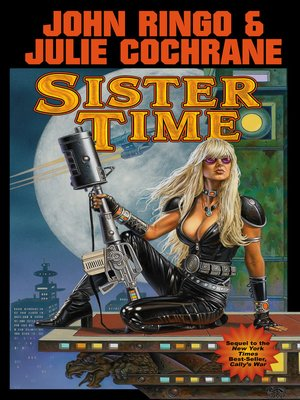 cover image of Sister Time
