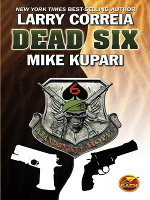 cover image of Dead Six