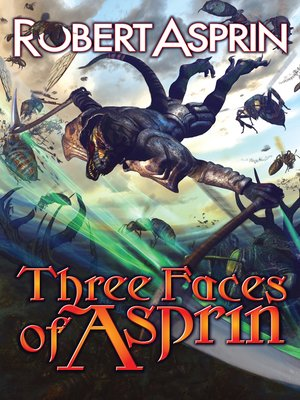 cover image of Three Faces of Asprin