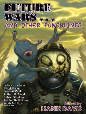 cover image of Future Wars… and Other Punchlines