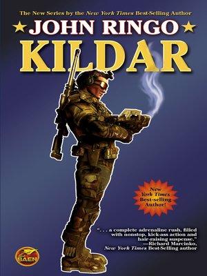 cover image of Kildar