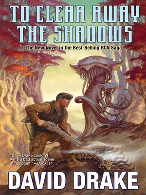 cover image of To Clear Away the Shadows