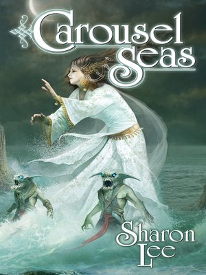 cover image of Carousel Seas
