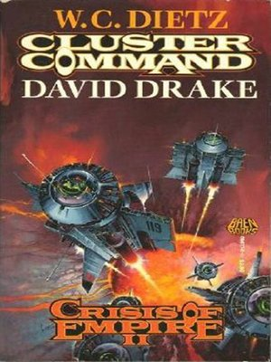 cover image of Cluster Command