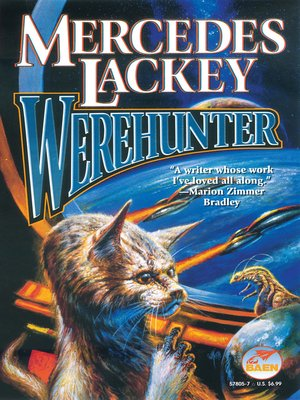 cover image of Werehunter