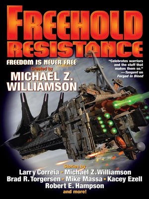 cover image of Freehold: Resistance
