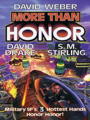 cover image of More Than Honor