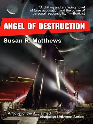 cover image of Angel of Destruction