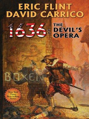 cover image of 1636: The Devil's Opera