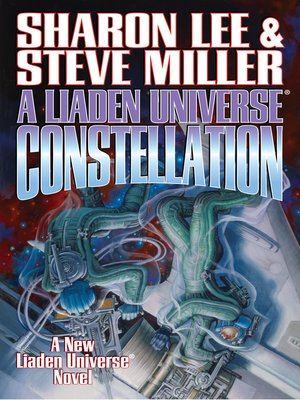 cover image of A Liaden Universe Constellation, Volume 1