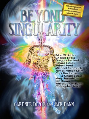 cover image of Beyond Singularity