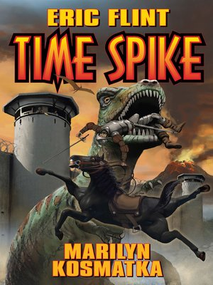 cover image of Time Spike