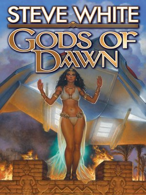 cover image of Gods of Dawn