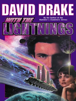 cover image of With the Lightnings