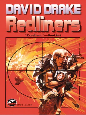 cover image of Redliners