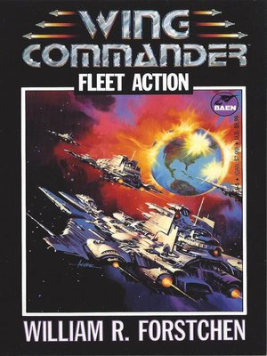 cover image of Fleet Action