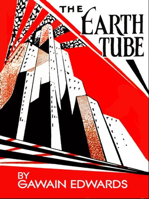 cover image of The Earth-Tube