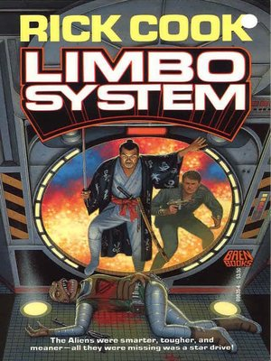 cover image of Limbo System