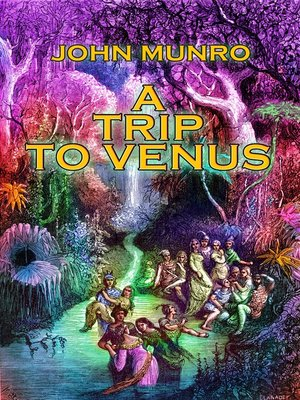 cover image of A Trip to Venus