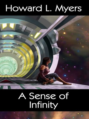 cover image of A Sense of Infinity