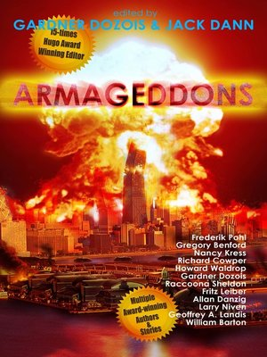 cover image of Armageddons