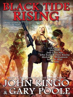 cover image of Black Tide Rising
