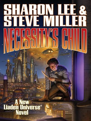 cover image of Necessity's Child
