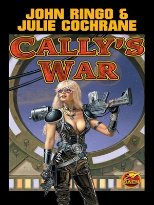 cover image of Cally's War