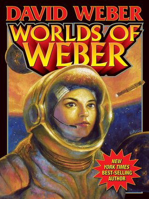 cover image of Worlds of Weber