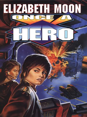cover image of Once a Hero
