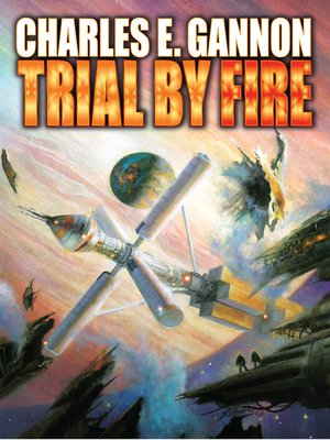 cover image of Trial by Fire