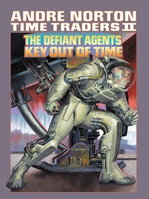 cover image of Time Traders II