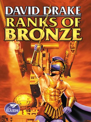 cover image of Ranks of Bronze